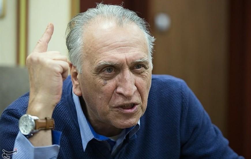 اعتراضات احمد نجفی به بیعدالتی و مافیای سینما/ چرا بعضیها باید سلطان بی تاج و تخت سینما باشند؟